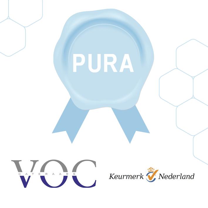 VOCC keurmerk PURA